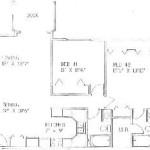 Iowa Apartment Layout